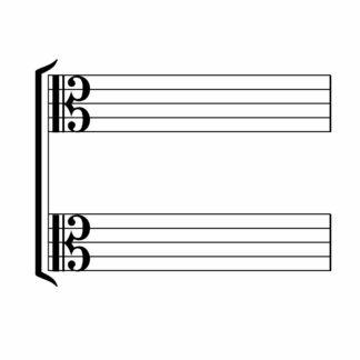 String Duos - Two Violas
